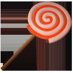 иконки конфета, леденец, хэллоуин, spiral,
