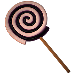иконки леденец, конфета, хэллоуин, spiral,