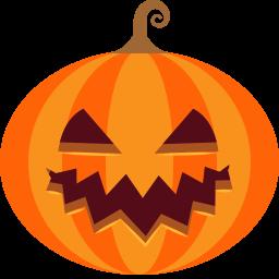 иконка тыква, хэллоуин, jack,