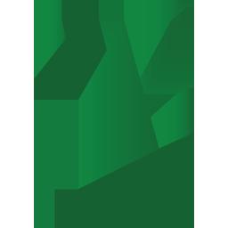 иконка оригами,