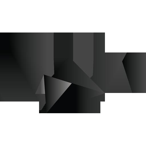 иконки оригами,