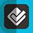 иконка foursquare,