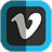 иконка vimeo, вимео,