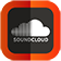 иконка soundcloud,