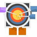 иконка цель, таргетинг, target, мишень,