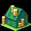 иконка ипотека, деньги, дом, mortgage,