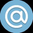 иконки  электронная почта, email,