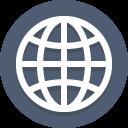 иконки интернет, глобальный, global,