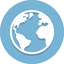 иконка интернет, мир, планета, globe,