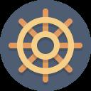 иконки штурвал, shipwheel,