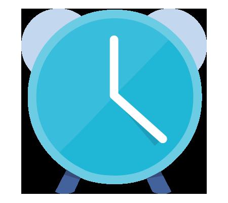 иконки будильник, часы, alarm,