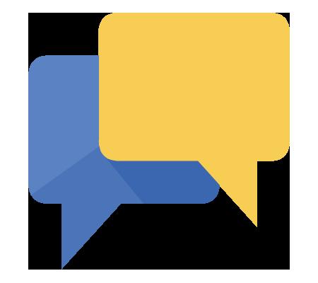 иконки чат, общение, мессенджер, chat,