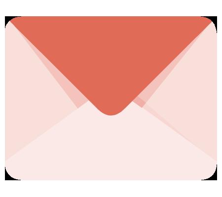 иконки конверт, почта, email,