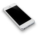 иконка iphone, iphone 5, айфон, телефон,