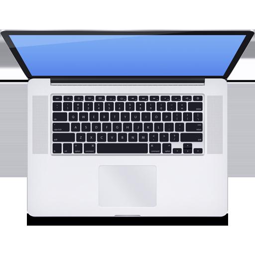 иконки macbook, ноутбук, apple,