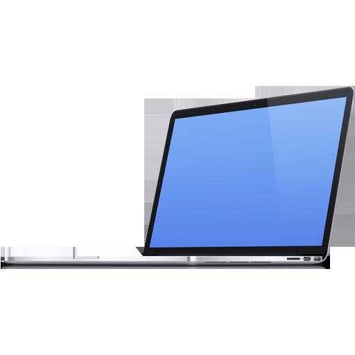 иконки macbook, ноутбук,