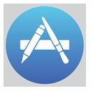 иконки appstore, ios7, app store,