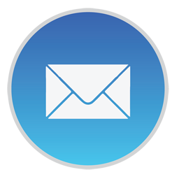 иконки ios, mail, почта, письмо, конверт,