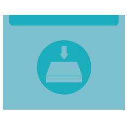 иконки сервер, папка, server,