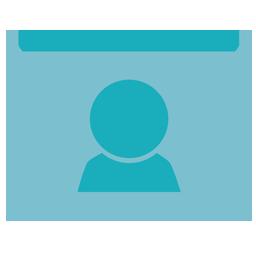 иконка пользователи, папка, users,