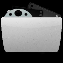 иконка папка, мои видеозаписи, фильм, фильмы, кино, folder, films,