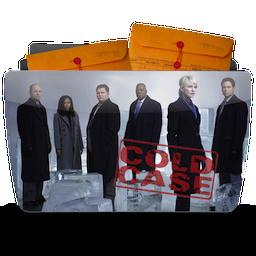 иконки папка, детектив раш, folder, coldcase,