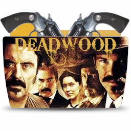 иконки папка, дэдвуд, folder, deadwood,
