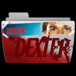 иконка папка, декстер, folder, dexter,