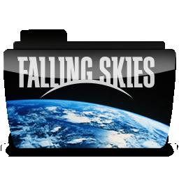 иконки папка, рухнувшие небеса, folder, fallingskies,