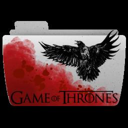 иконки папка, игра престолов, folder, thrones,