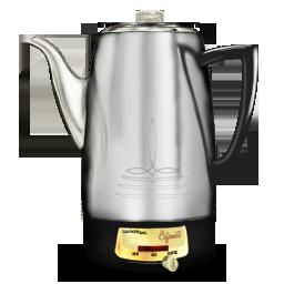 иконки электрический чайник,