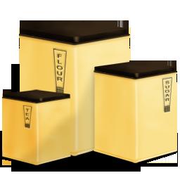 иконки коробки, контейнеры, containers,