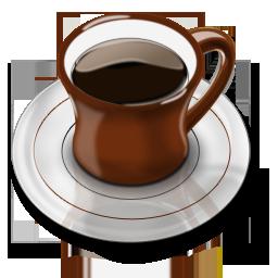 иконки чай, кофе, завтрак, mug,