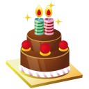 иконки торт, праздник, cake,