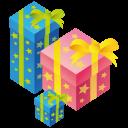 иконки подарок, подарки, праздник, новый год, gifts,