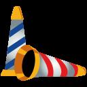 иконки party hat,