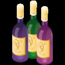 иконки вино, алкоголь, wine,