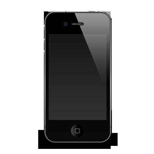 иконка iphone, iphone4,