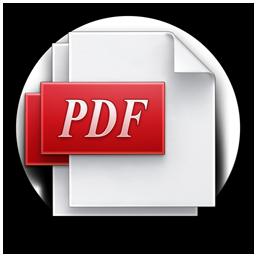 иконки pdf,