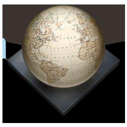 иконки  глобус, regional,