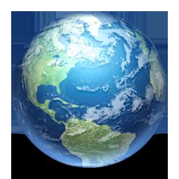 иконки планета, интернет, браузер, browser,