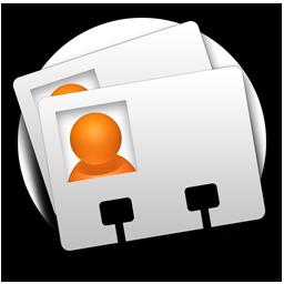 иконки контакты, визитка, contacts,