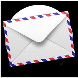 иконки письмо, конверт, почта, email,