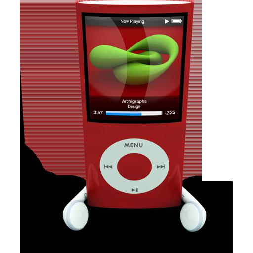 иконки ipod,