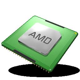 иконки процессор, чип, amd, cpu,