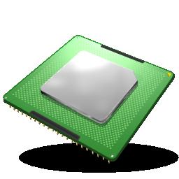 иконки процессор, cpu,