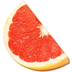 иконка грейфрут, grapefruit,