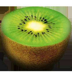иконки киви, еда, kiwi,