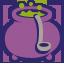 иконка котел, cauldron,