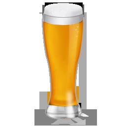 иконки пиво, алкоголь, бокал,